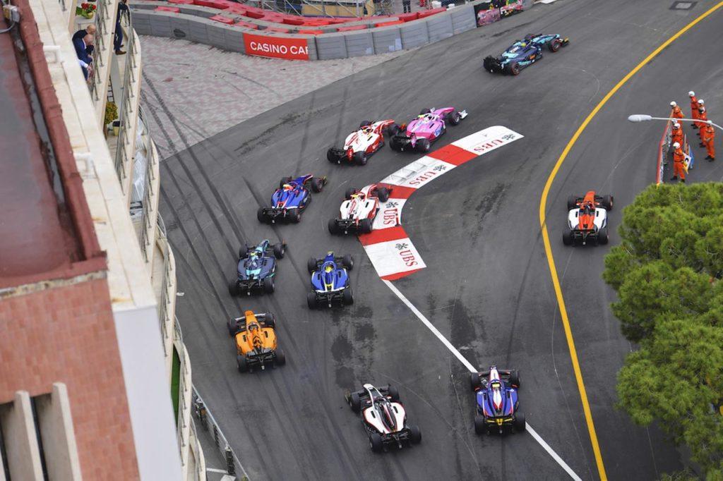 F2 | Monaco 2021: anteprima e orari del weekend
