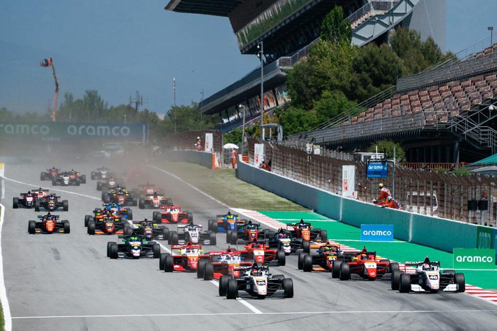 Formula Regional by Alpine | Monaco 2021: anteprima e orari del weekend