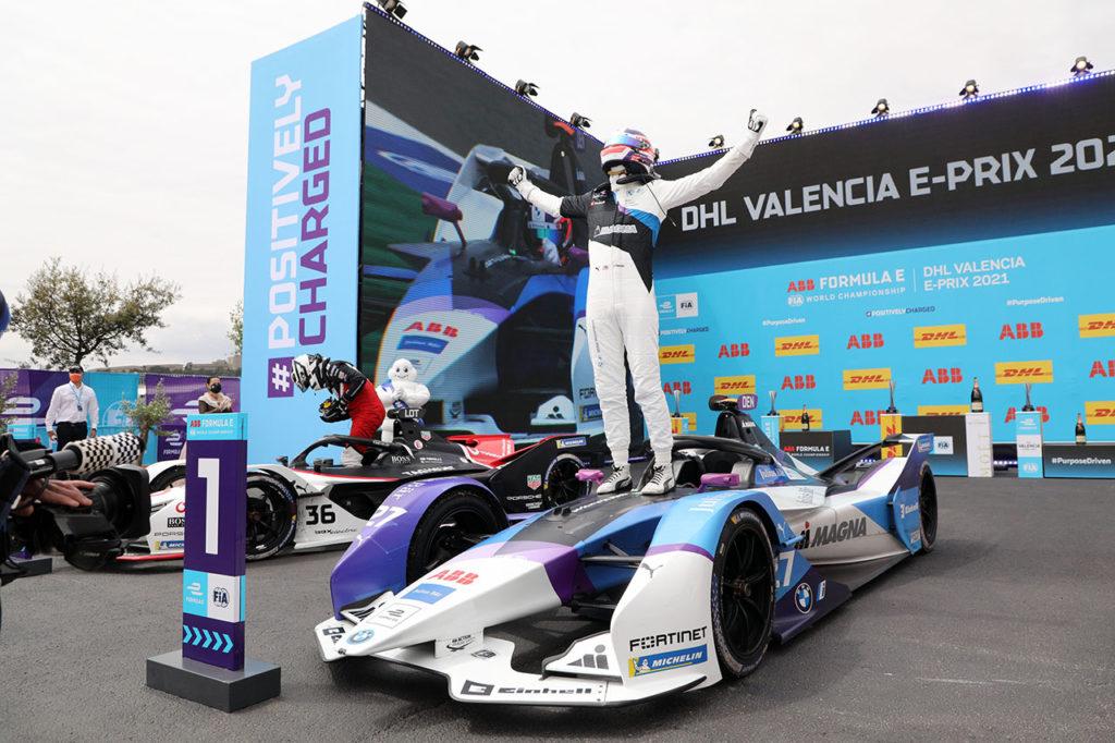 Formula E | BMW si reca a Monaco con la vittoria di Valencia in tasca. Guenther gioca in casa