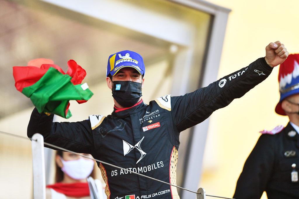 Formula E | Da Costa-Evans, che lotta a Monaco! La spunta il pilota DS Techeetah [VIDEO]