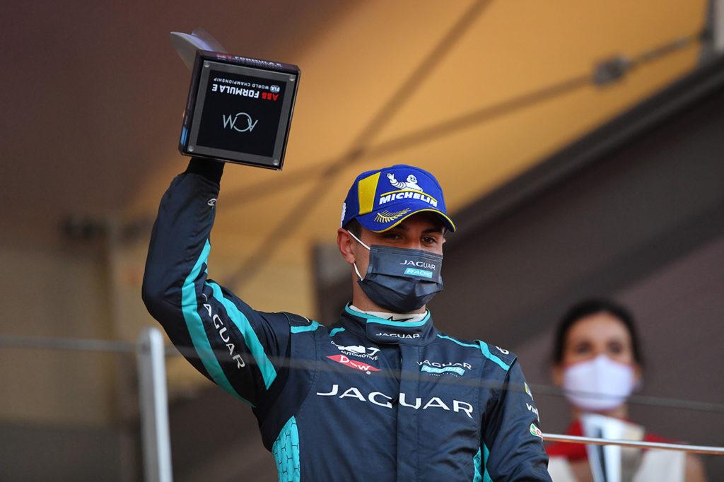 Formula E | Jaguar sorprende ancora a Monaco: Evans agguanta il podio