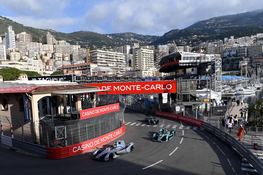 Formula E | ePrix di Monaco 2021: anteprima e orari del weekend