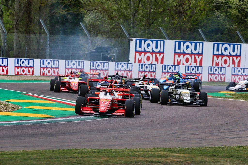 Formula Regional by Alpine | Barcellona 2021: anteprima e orari del weekend
