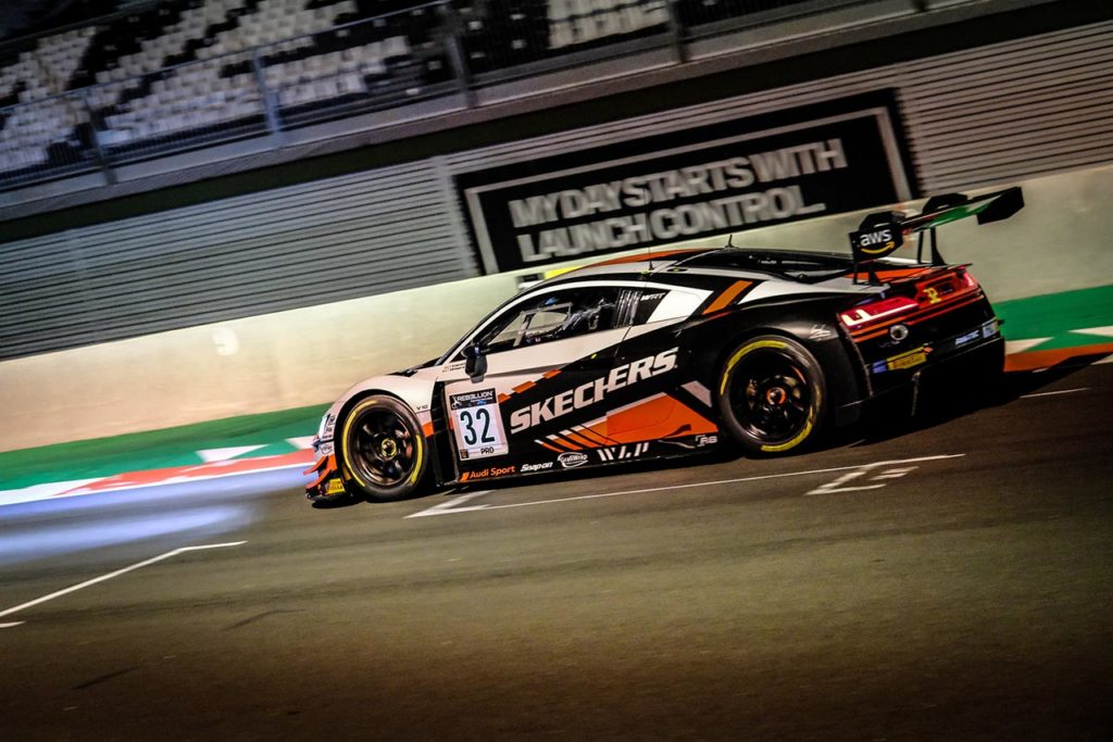 GTWC Europe | Vanthoor-Weerts dominano Gara 1 a Magny-Cours con Audi e volano in testa alla Sprint Cup
