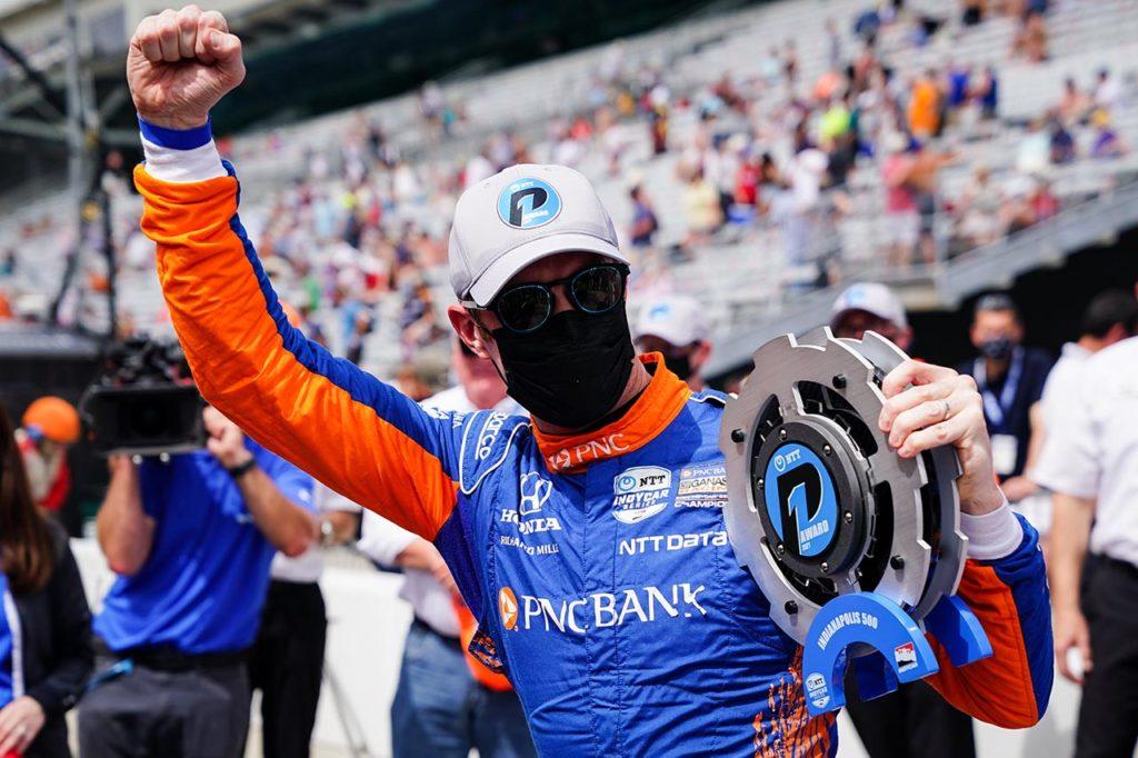 IndyCar | Dixon centra la pole position per la Indy 500, sorpresa Herta e VeeKay
