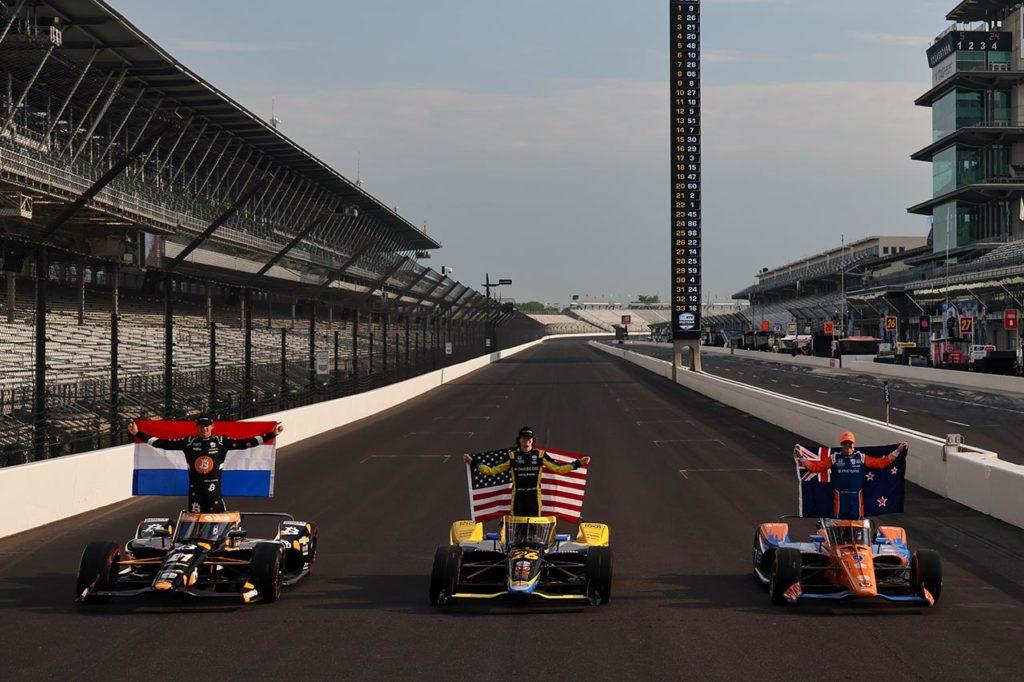 IndyCar Series   500 Miglia di Indianapolis: anteprima e orari del weekend