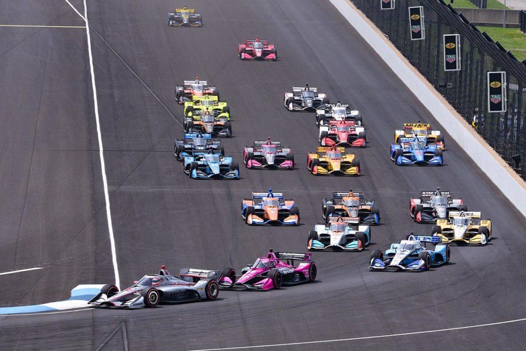 IndyCar   Indianapolis GP 2021: anteprima e orari del weekend