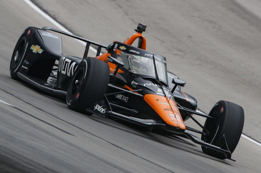 IndyCar   Texas, Gara 2: finalmente è l'ora di O'Ward e di Arrow McLaren SP