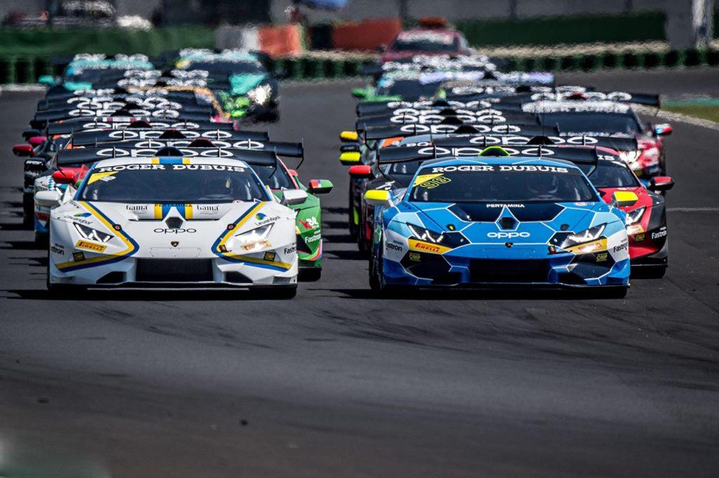 Lamborghini Super Trofeo | Curiosità dal monomarca: ecco 5 cose che non sapevi