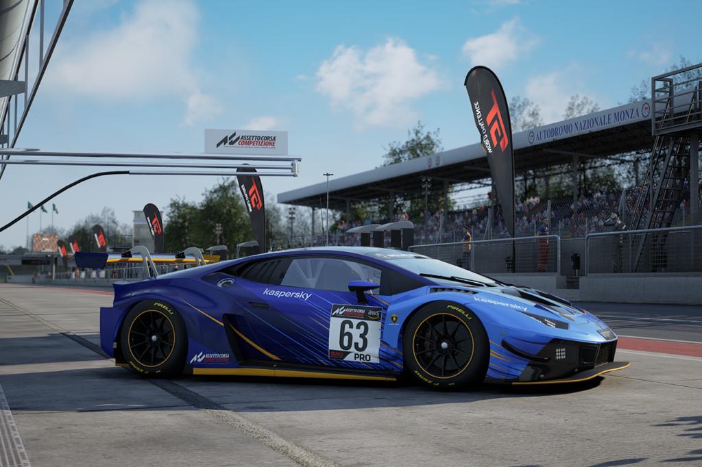 Lamborghini rilancia il campionato virtuale The Real Race per una seconda edizione