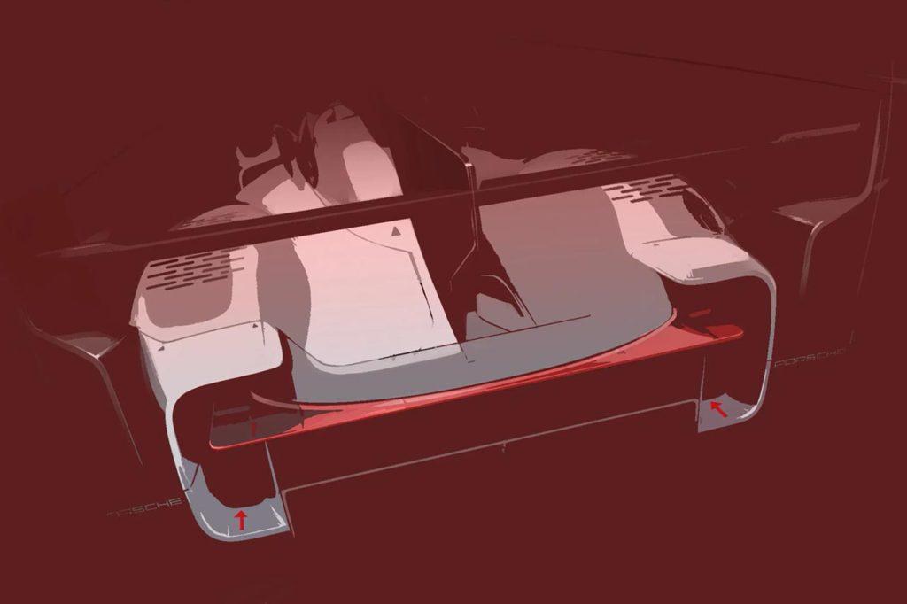 IMSA e WEC   Multimatic confermata ufficialmente per i telai LMDh di Audi e Porsche