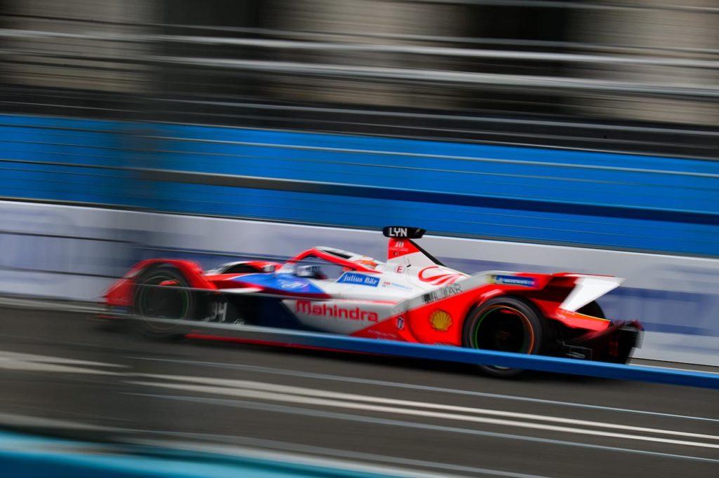 Formula E   Mahindra scommette sulla vittoria a Monaco dopo due podi