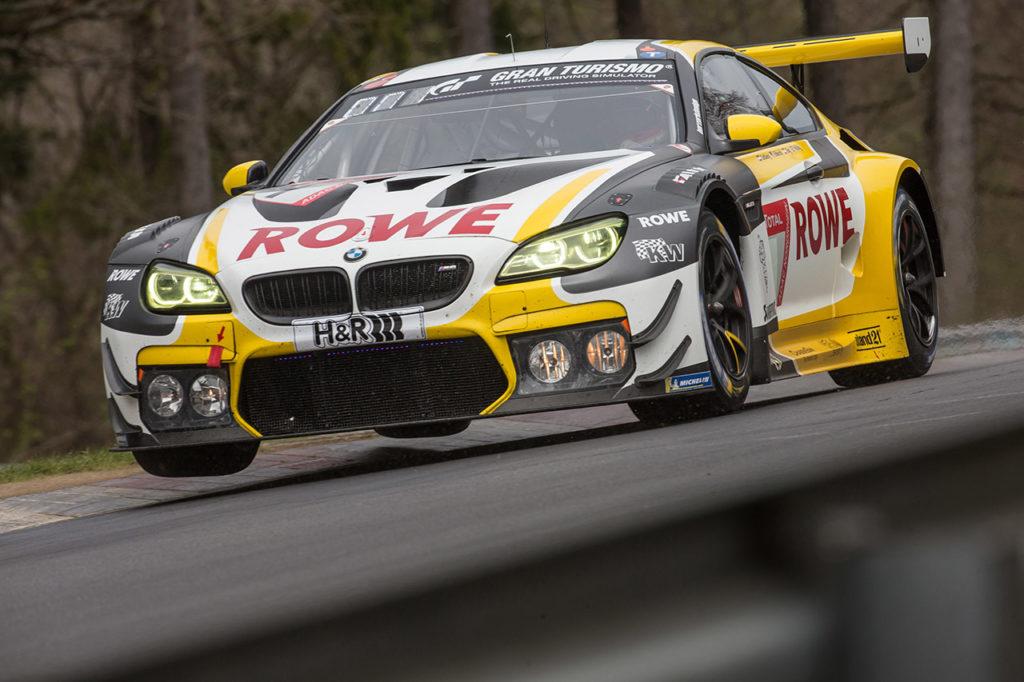 NLS | BMW completa i preparativi per la prossima 24 Ore del Nurburgring