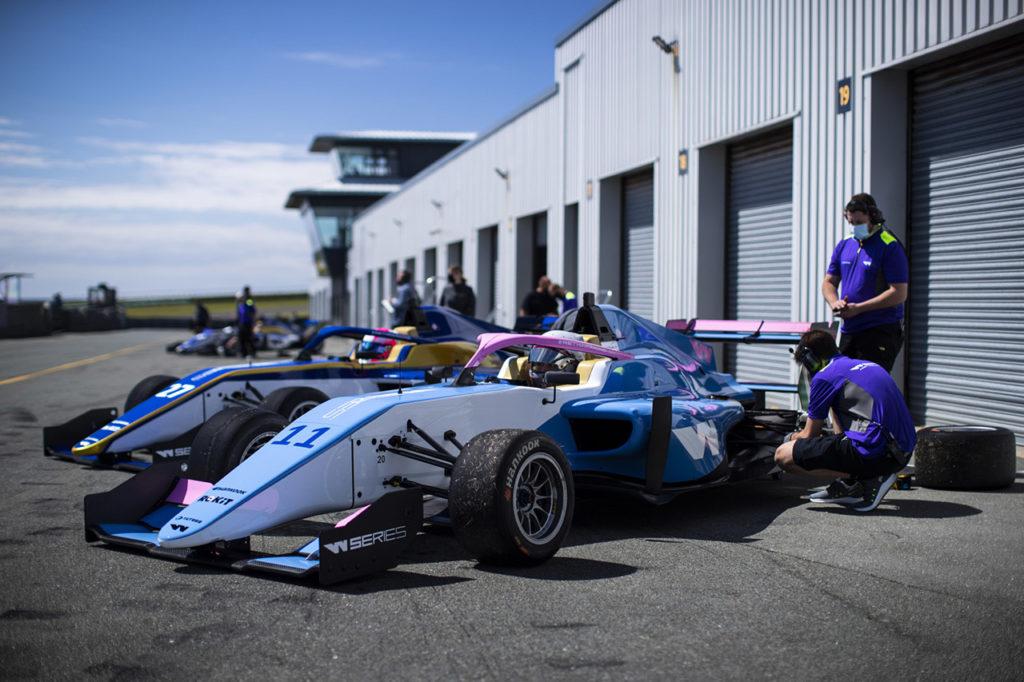 W Series | La Formula 1 influisce sul nuovo calendario: due gare in Austria per il 2021