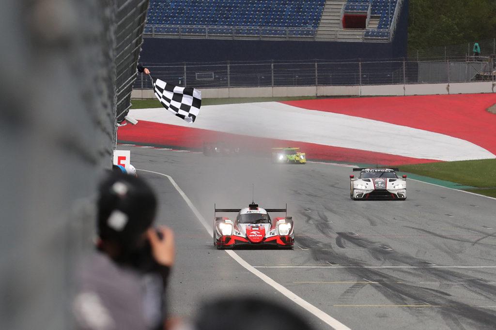 ELMS   Deletraz-Kubica-Ye vincono la seconda gara stagionale con Team WRT alla 4 Ore di Spielberg