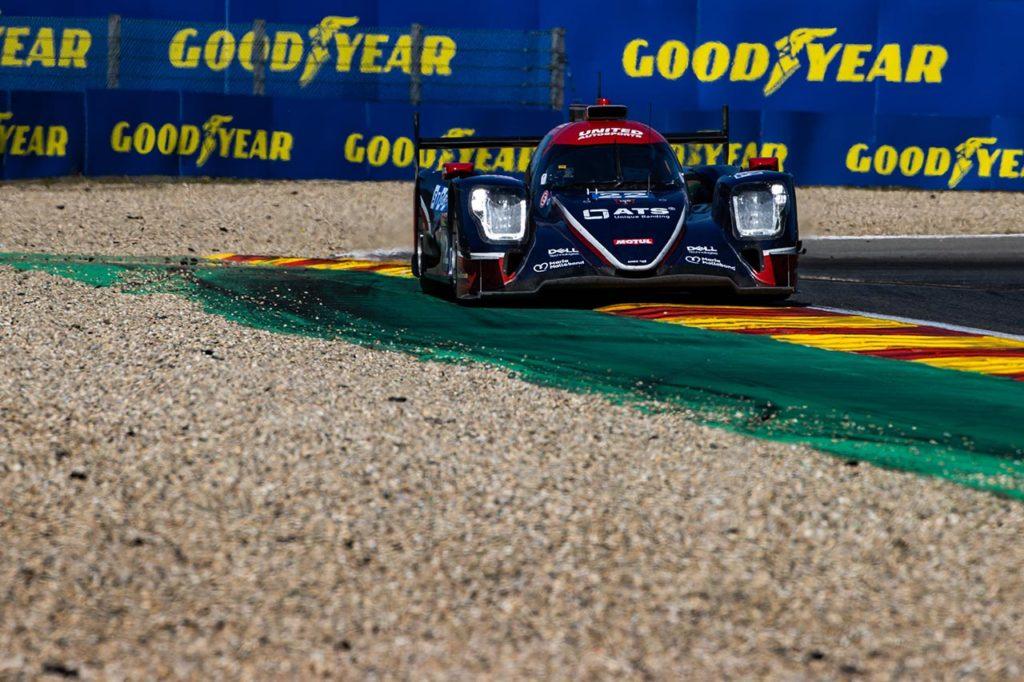 WEC | Di Resta al posto di Albuquerque in United Autosports per la 8 Ore di Portimao