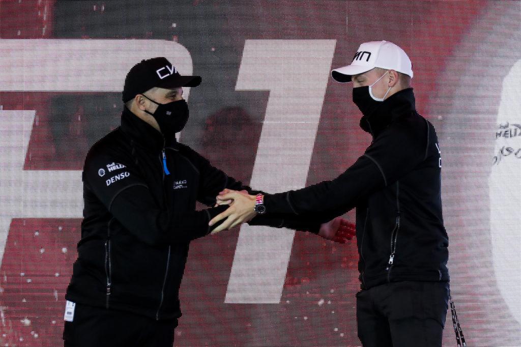 """WTCR   Muller parla del nipote Ehrlacher: """"Sono contento che abbia vinto il titolo"""""""