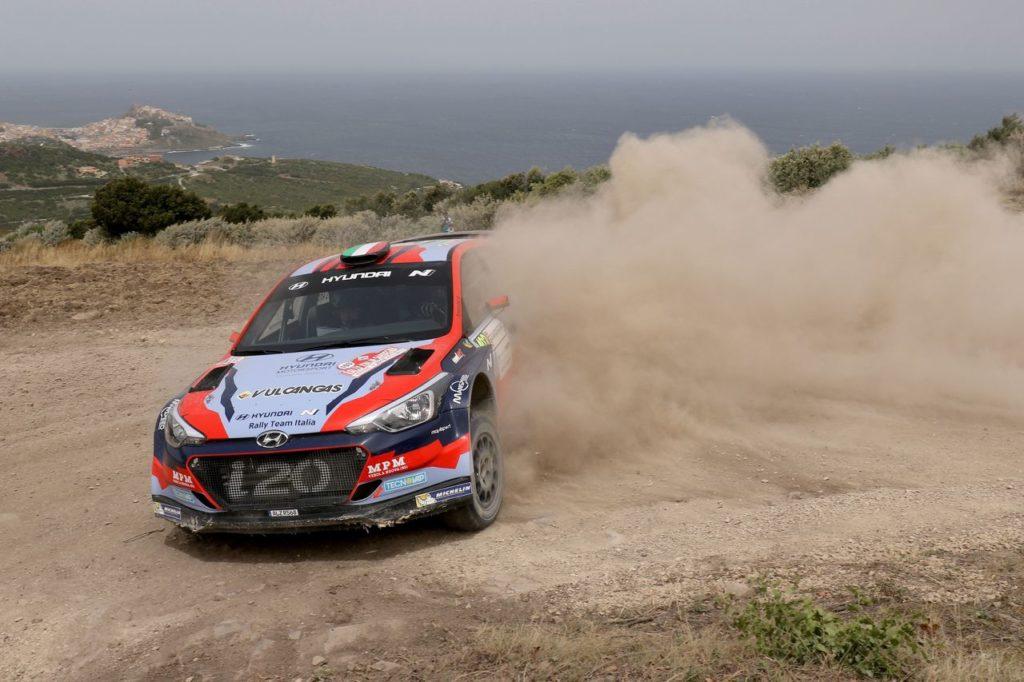 CIRT | Rally Italia Sardegna 2021, gli iscritti per il Nazionale. Andreucci torna su Skoda