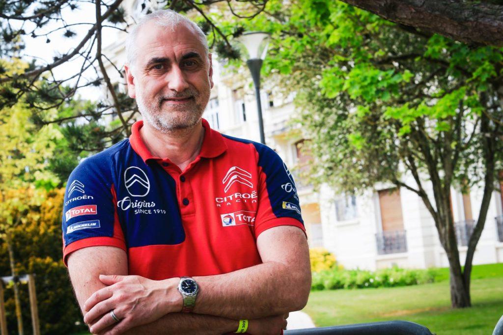 """WRC   Clement, Citroen Customer Racing: """"Un ritorno ufficiale nel campionato italiano rally? È possibile"""" [INTERVISTA]"""