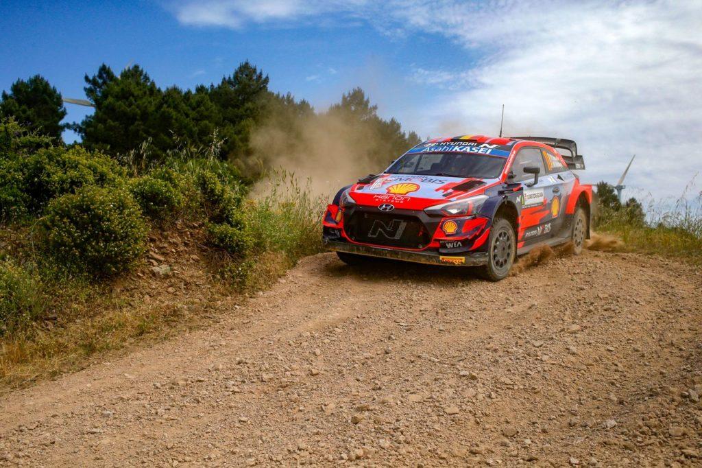 WRC | Hyundai al Safari Rally per recuperare il divario in classifica