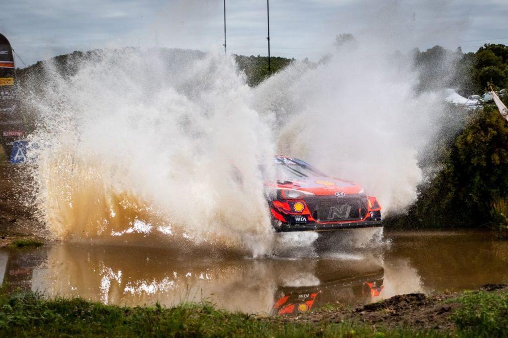 WRC   Le Hyundai i20 WRC Plus hanno un problema di affidabilità in questa stagione?