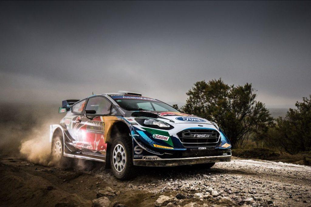 WRC | Tutto sommato, per M-Sport il Safari Rally è stato un successo