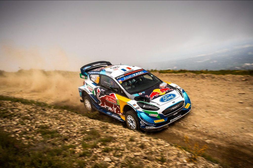 WRC | La trasferta (ridotta al minimo) di M-Sport al Safari Rally