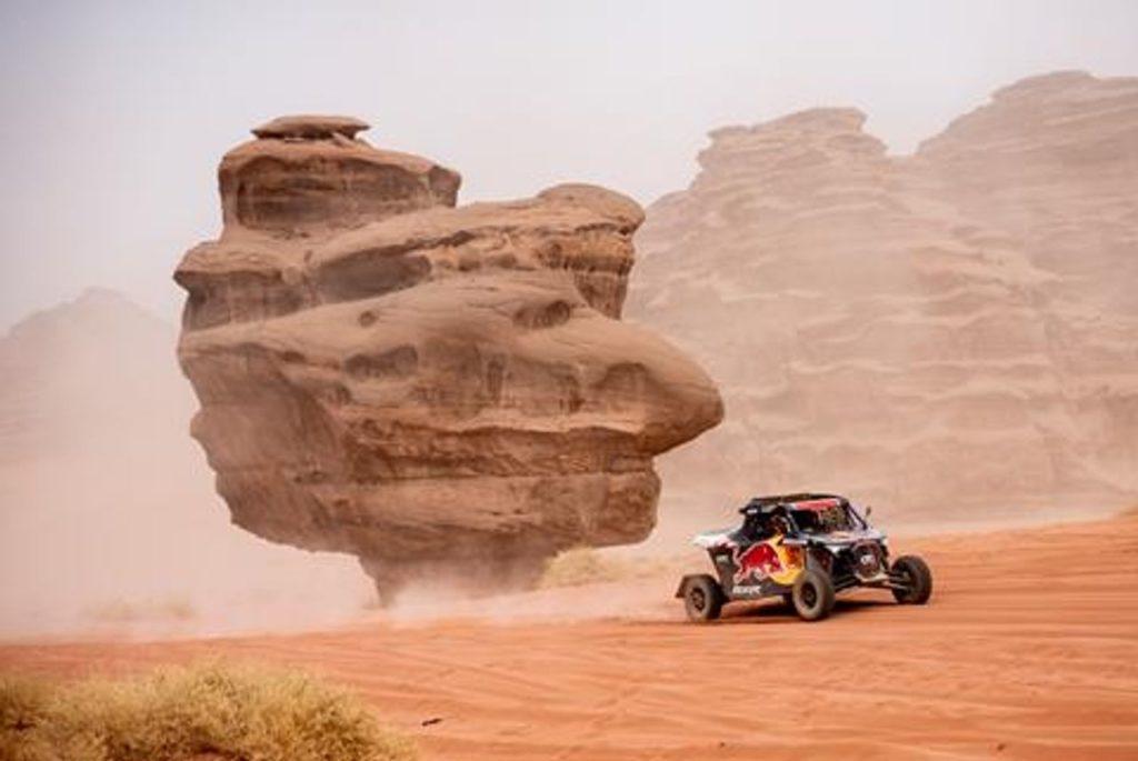 Nasce nel 2022 il Mondiale Cross Country FIA. Prima tappa la Dakar
