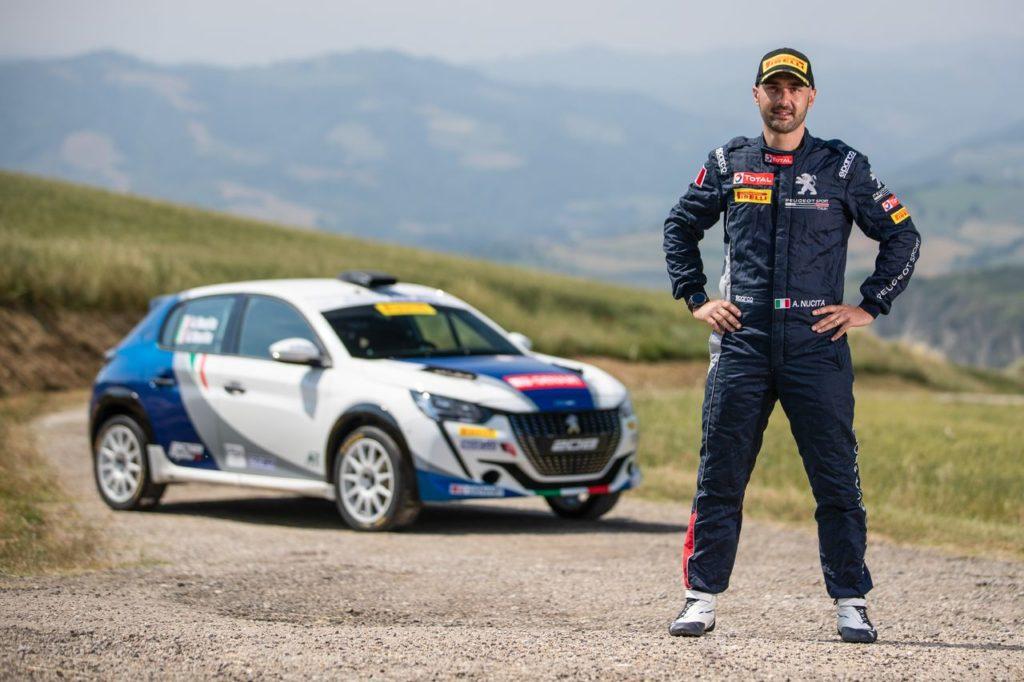 CIR | Al San Marino Rally i Nucita tornano per riprendersi la leadership nel Due Ruote Motrici
