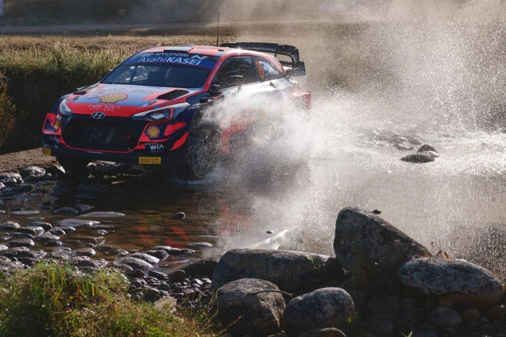 WRC | Rally Italia Sardegna 2021, prima mattinata: Tanak dominatore, disfatta Suninen e Rovanpera