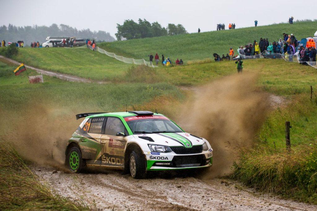 ERC   Rally Polonia 2021: anteprima ed orari
