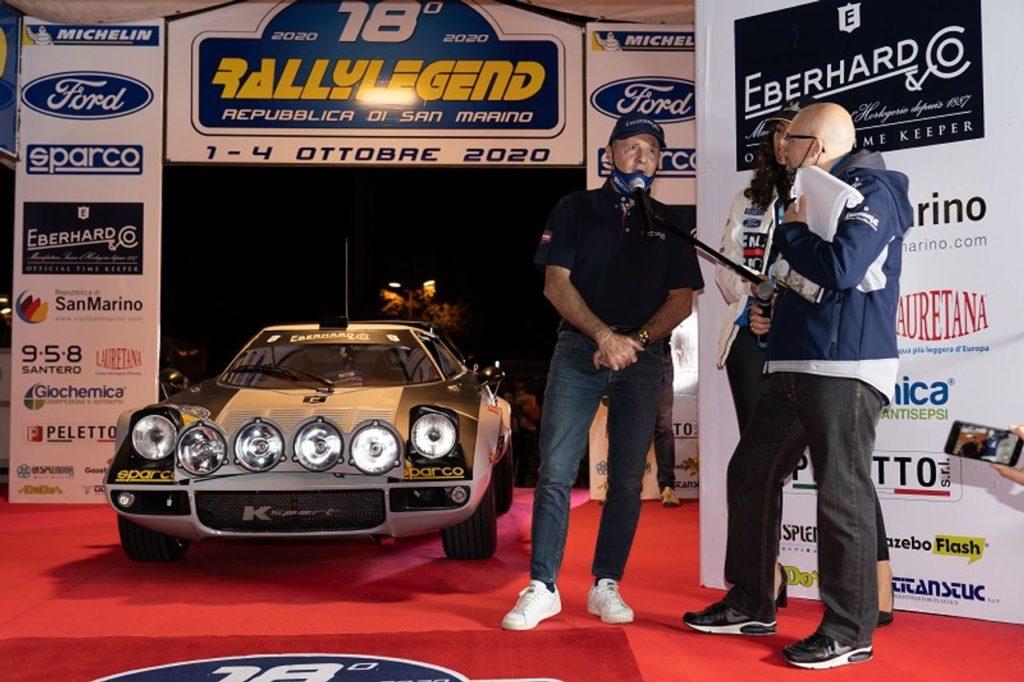 Rallylegend | Confermata l'edizione 2021: i primi dettagli