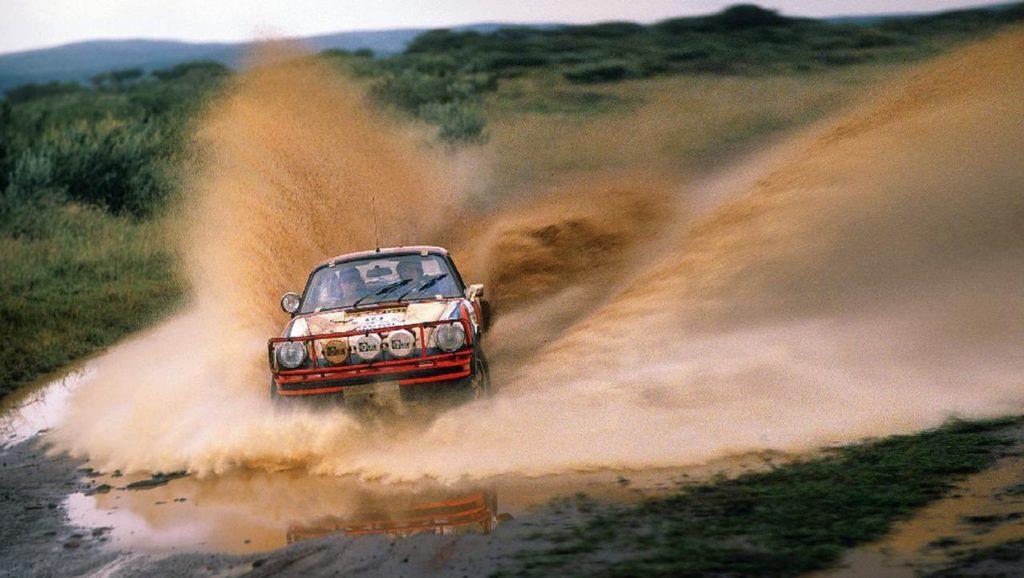 WRC | Safari Rally 2021, anteprima ed orari italiani