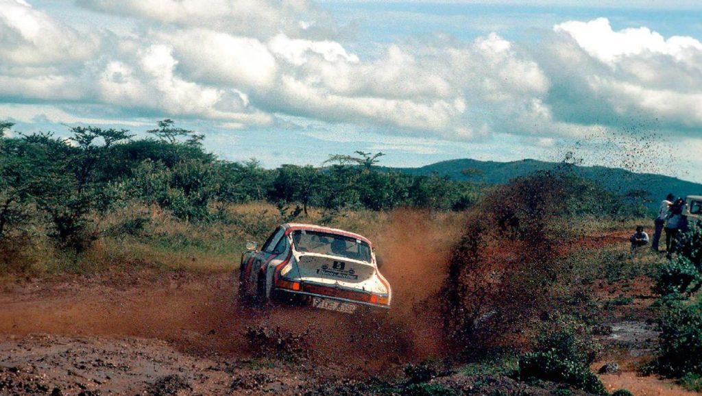 WRC   Safari Rally 2021, gli iscritti