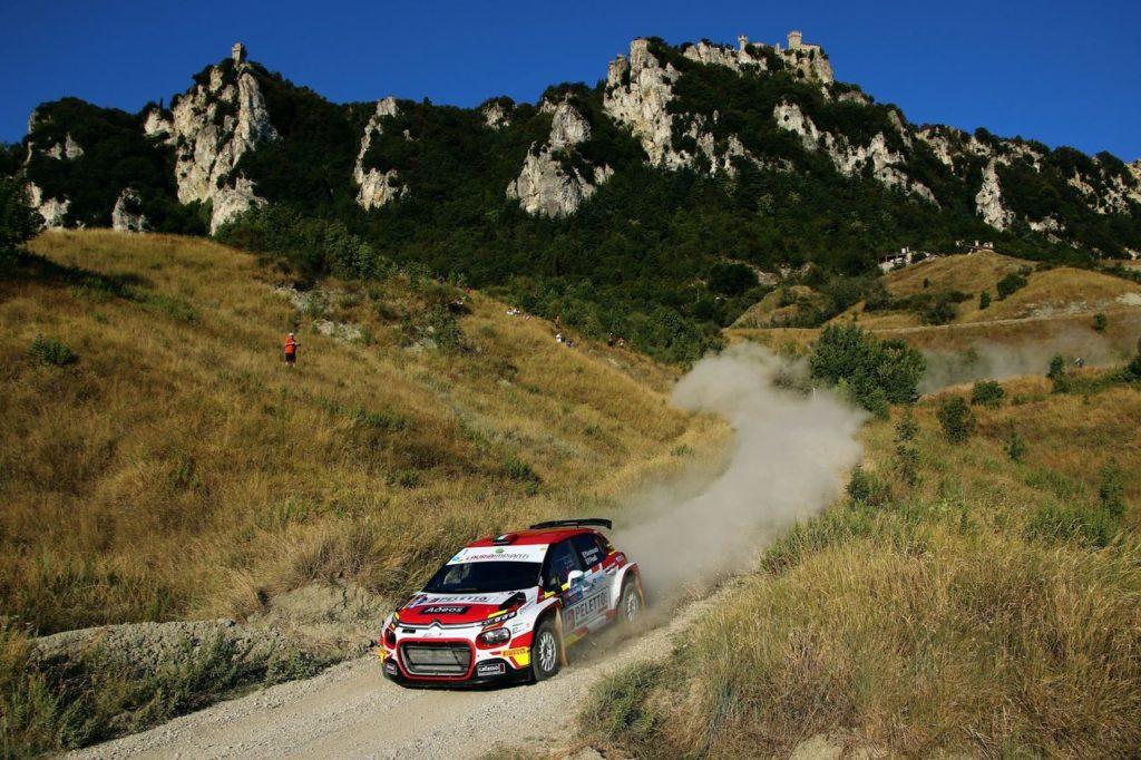 CIR | San Marino Rally 2021: anteprima ed orari