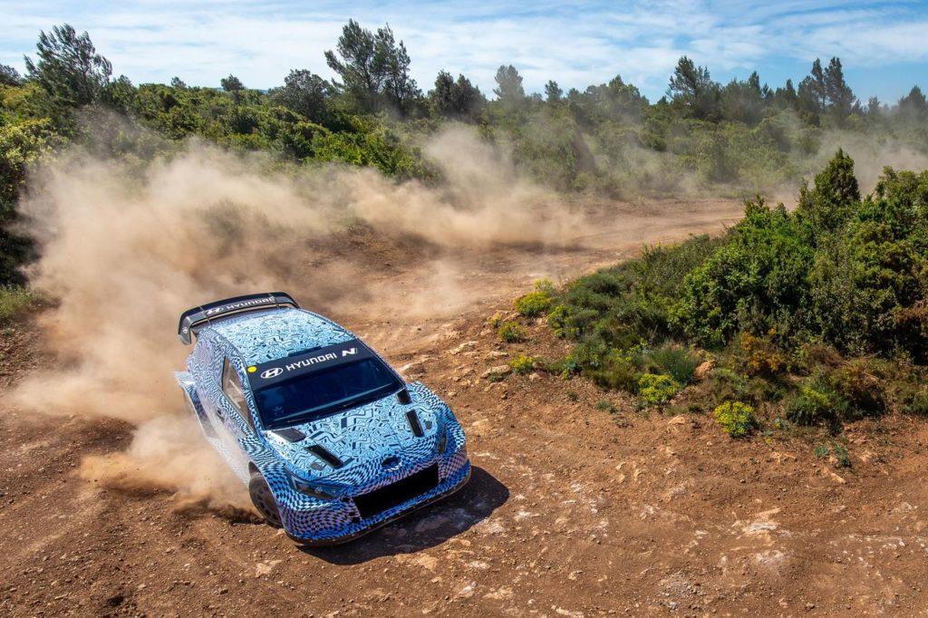 WRC   Come si potrà usare il sistema ibrido nel campionato 2022? La FIA prova a fare chiarezza