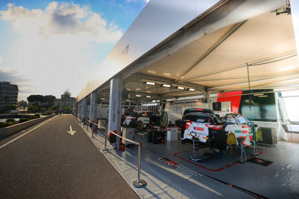 WRC | Evans, Lappi, Sordo: si accende l'intrigo del mercato piloti per il 2022