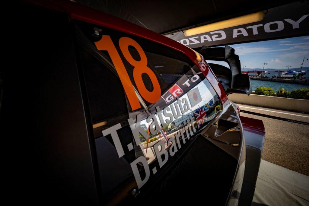 WRC   In futuro i team dei costruttori potranno schierare una quarta vettura destinata ad un pilota Junior?