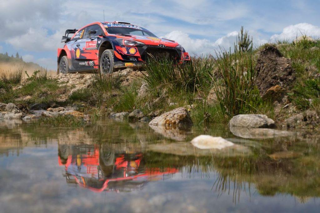 WRC | Con l'era delle nuove Rally1 ci potrebbe essere spazio anche per le attuali World Rally Car