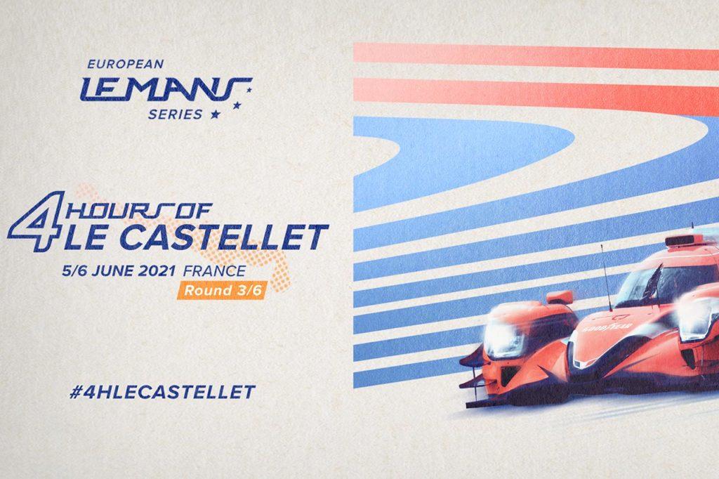 ELMS   4 Ore di Le Castellet 2021: anteprima e orari del weekend