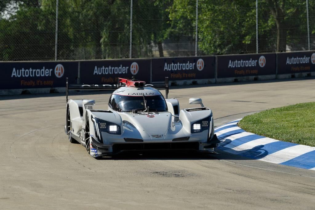 IMSA | Van der Zande e Magnussen vincono la prova sprint di Detroit con Ganassi