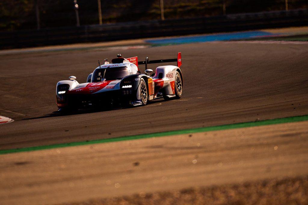 WEC | Toyota vince ancora a Portimao, strepitoso successo per la Ferrari di Cetilar Racing [VIDEO]