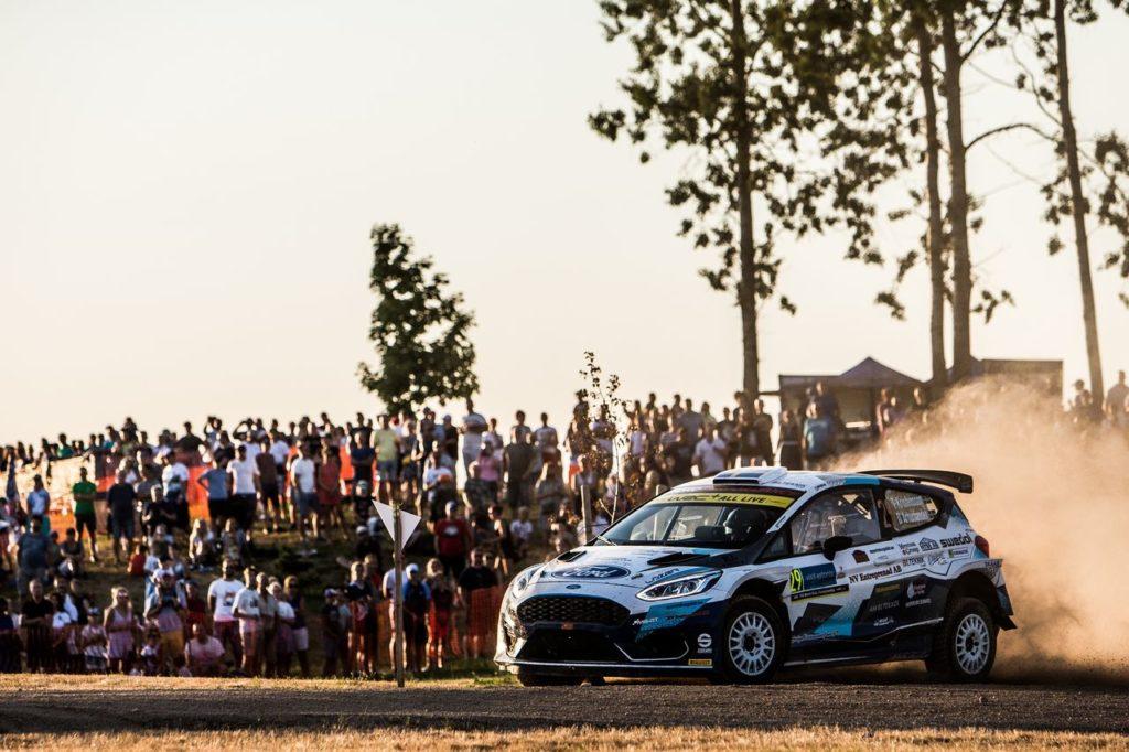 WRC | Rally Estonia 2021, M-Sport sotto le attese ma salva il sesto posto con Suninen