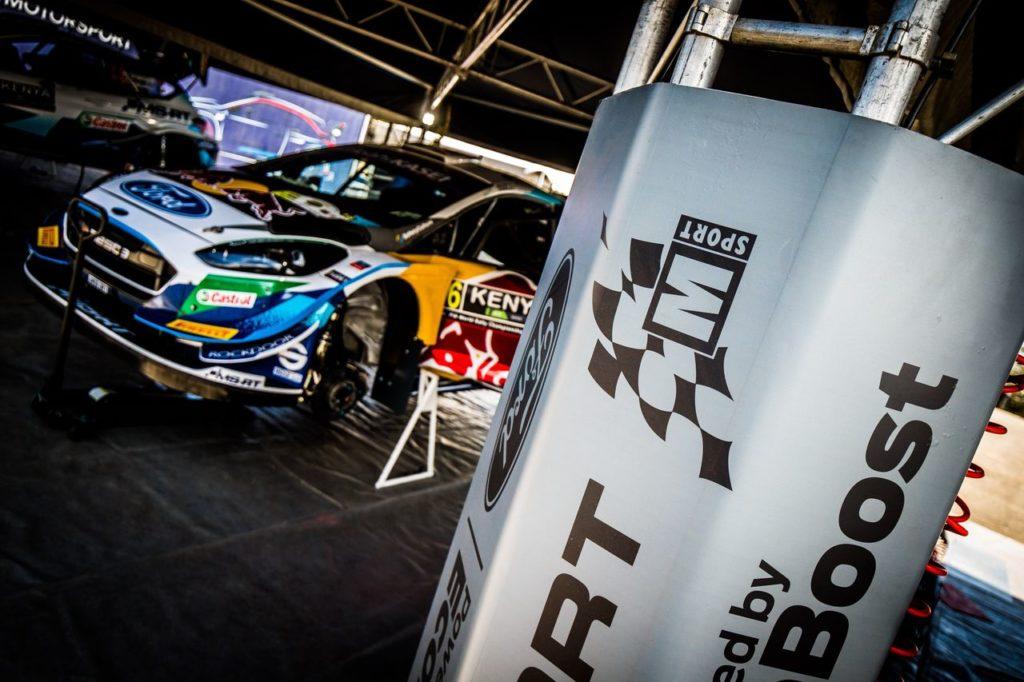 WRC | M-Sport e il lavoro a distanza dopo il Safari: personale ridotto anche in futuro?