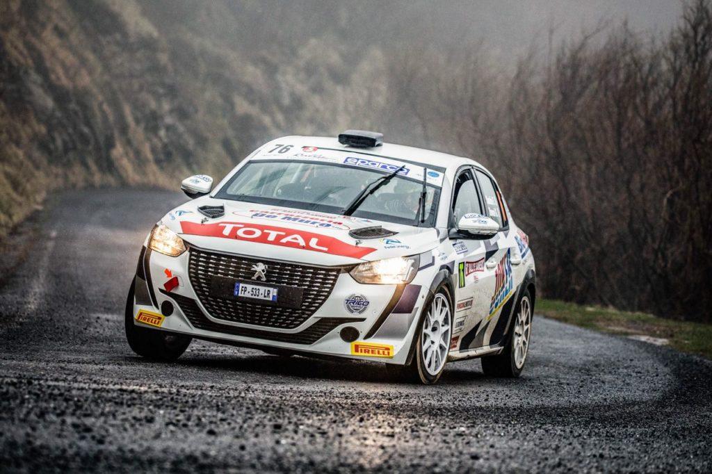 Peugeot Competition 2021, gli iscritti superano quota 100