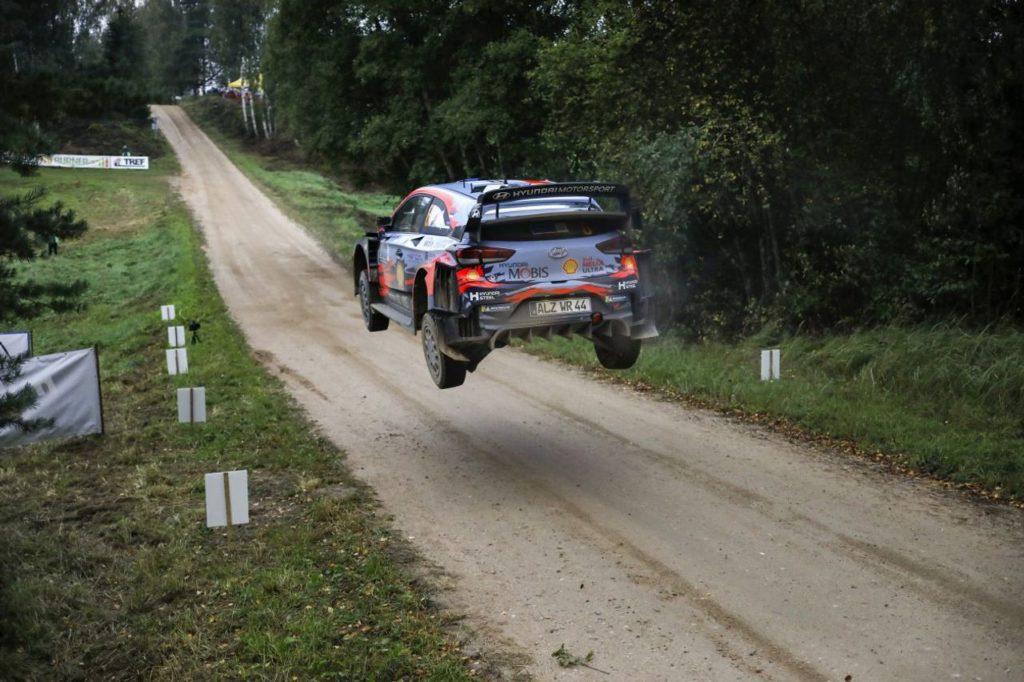 WRC | Rally Estonia 2021, anteprima ed orari italiani