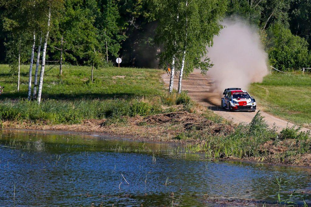 WRC | Rally Estonia 2021: Rovanpera verso il trionfo, ma manca solo la Power Stage