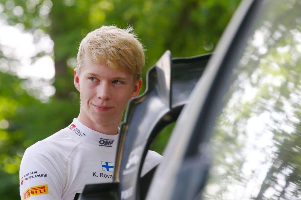 WRC | Rally Estonia 2021, Rovanpera leader della prima giornata. Breen resta in agguato