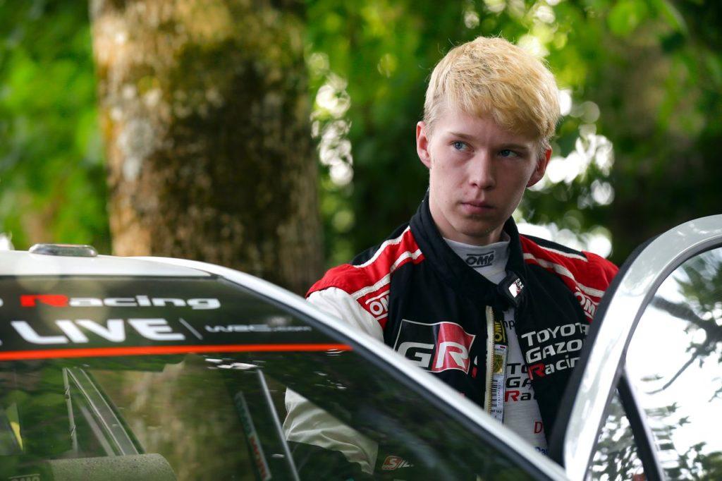 WRC   Rally Estonia 2021: Rovanpera fortifica la sua leadership, Breen ancora in scia