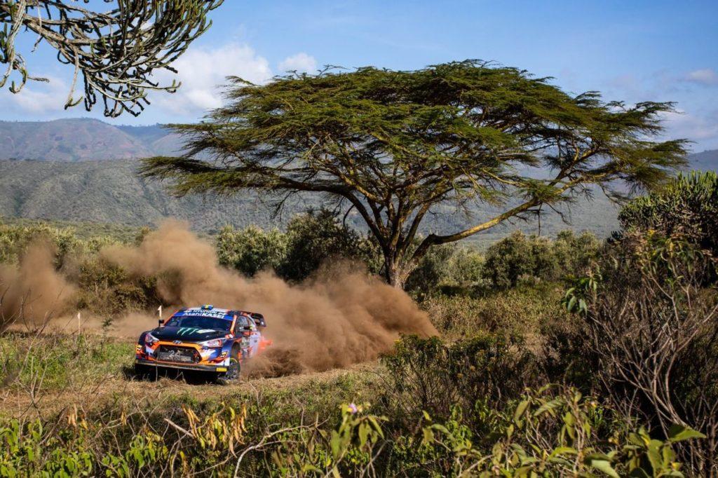 WRC   Safari Rally nel Mondiale sino al 2026? La FIA frena